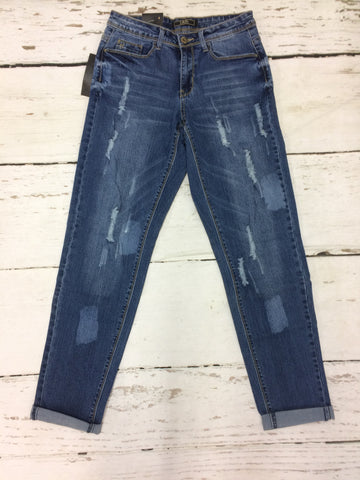 Closeout Jeans Style 148624 (L17021) SIZE 4 ONLY