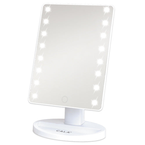 Portable Makeup Vanity Mirror Led Light