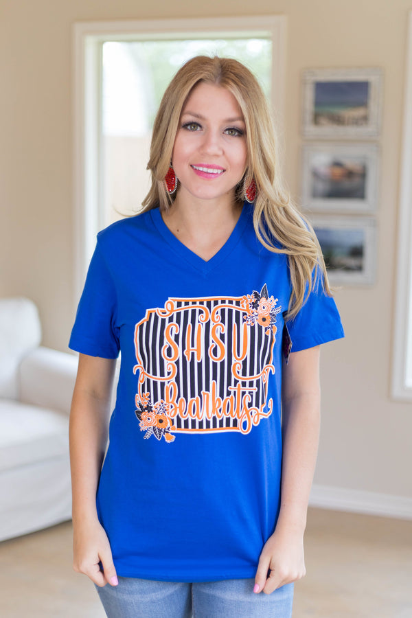 Gameday Couture Shirts | GameDay Tee Shirts | Game Day Couture Texas