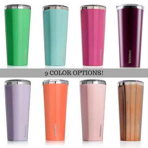 Classic Collection Corkcicle Tumbler - 24 oz