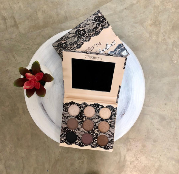 Beauty Creations | Boudoir Shadows Eyeshadow Palette