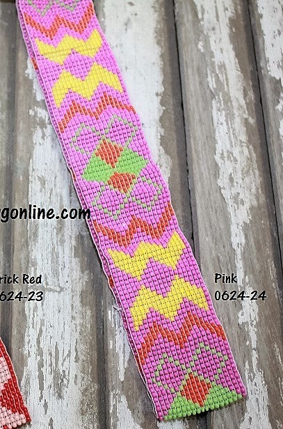 Aztec Print Headband | Aztec Print Scarfs | Indian Beaded Jewelry | Indian Inspired Fashions