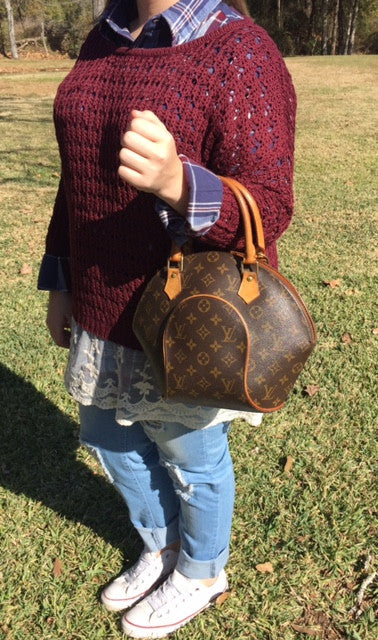 Louis Vuitton Repurposed, Louis Vuitton Recycled, Upcycled LV Bags