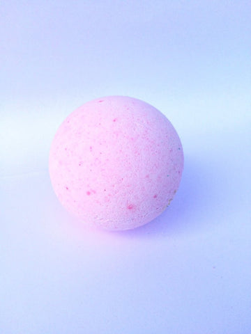 Anti Stress Jasmine Bath Bomb