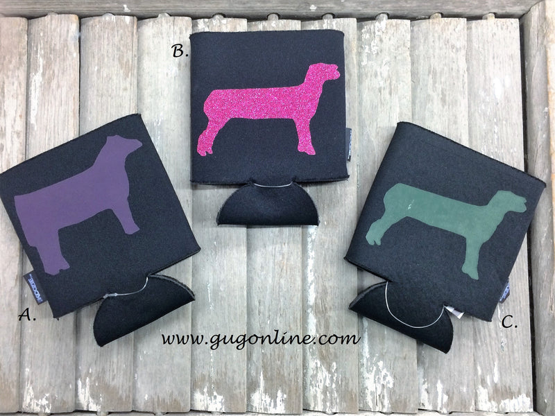 Livestock Themed Gifts | Livestock Themed Koozies