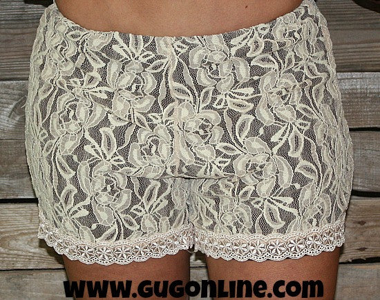Unique Missy Plus Size Women's Clothing Boutique Shorts
