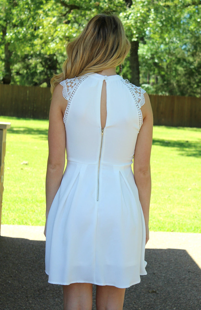 Cute Simple Dresses For Weddings, Off The Shoulder Dresses