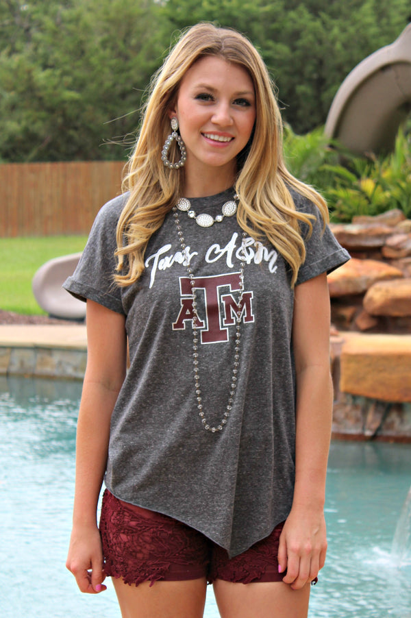 Gameday Couture Shirts | Texas A&M Aggies | Game Day Couture Texas