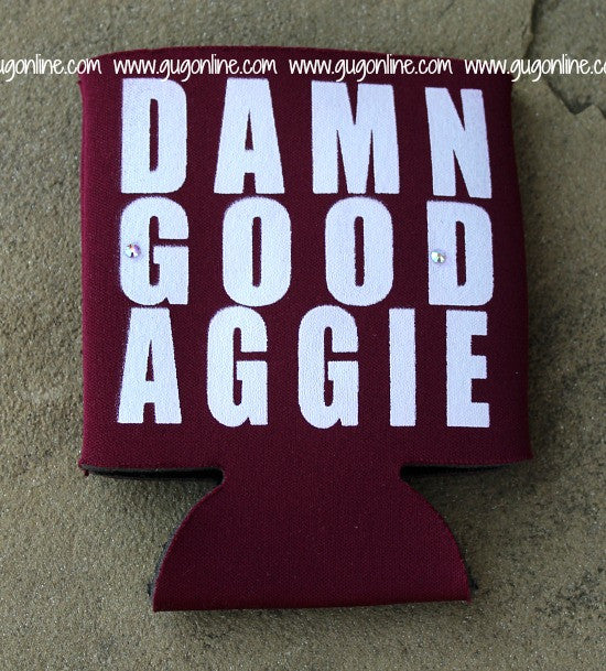 Gameday Couture Texas A&M Aggies | Game Day Couture Aggie Koozie