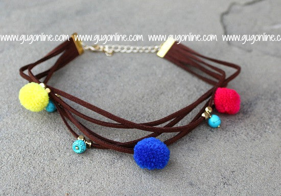Hippie Style Chokers