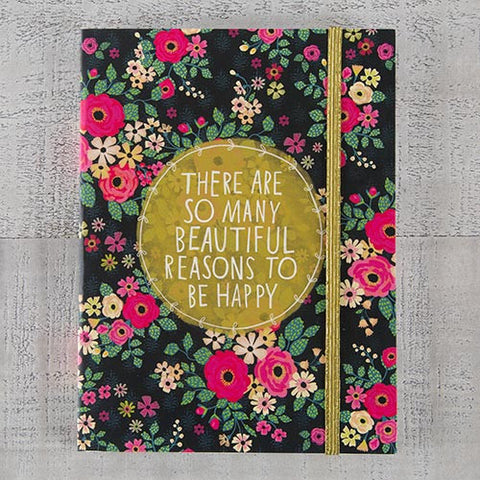 So Many Beautiful Reasons Journal