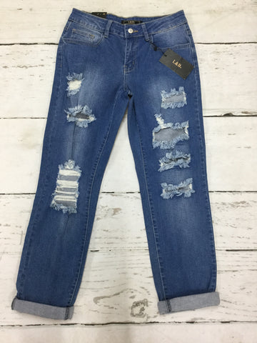 Closeout Jeans Style 148624 (LB-123) SIZE 5 ONLY