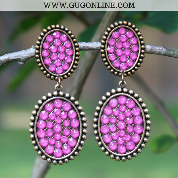 Pink Panache Jewelry | Pink Panache Bronze Earrings | Pink Panache Earrings | Pink Panache Jewelry On Sale