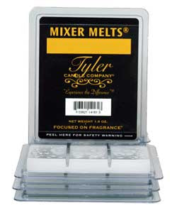 Tyler Candle Company Mixer Melts