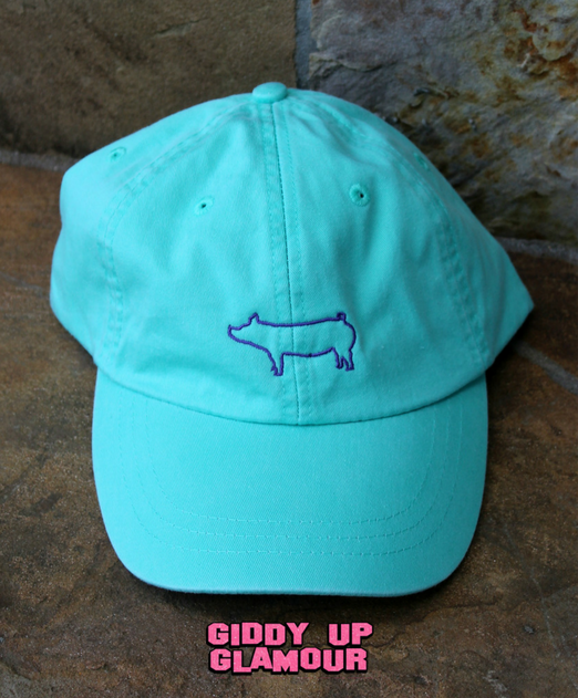 Livestock Themed Hats | Livestock Themed Caps | Country Style Clothes