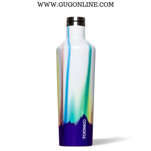 Aurora Collection Corkcicle Canteen - 25 oz