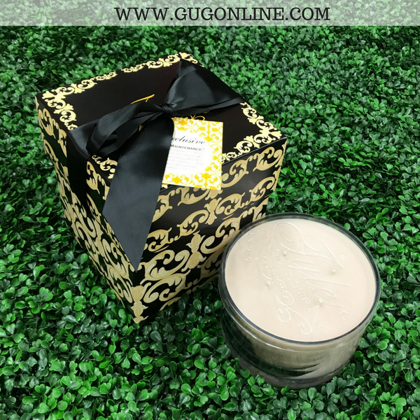 Tyler Candle Exclusive 40 oz Candle - Diva