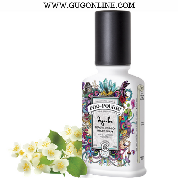 Poo Pourri Bathroom Spray