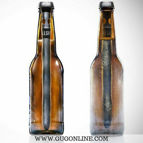 Corkcicle Beer Chillsner