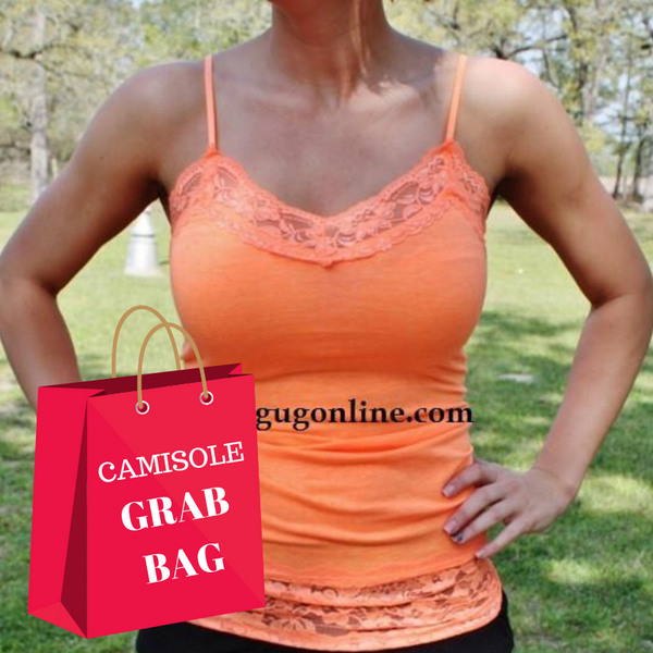 Camisole Grab Bag