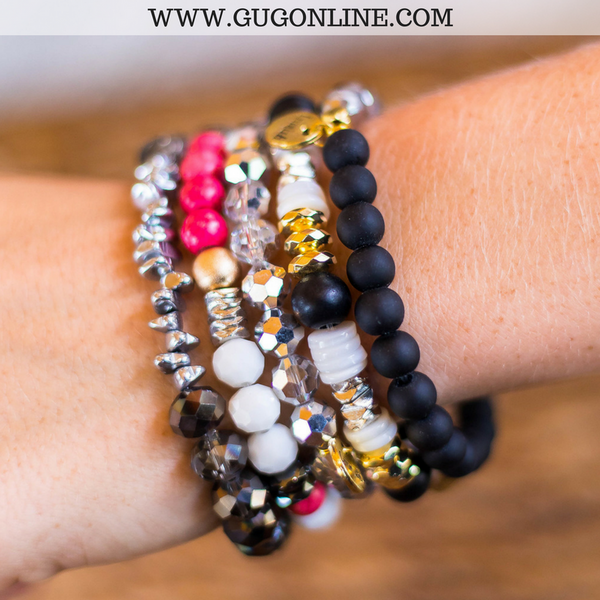 Erimish Stackable Bracelets