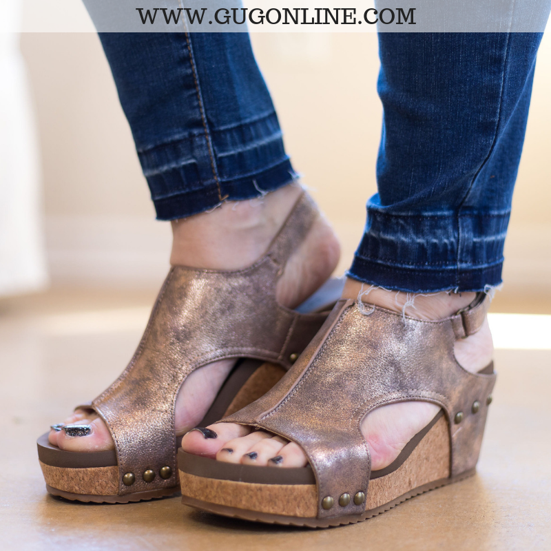 Corkys Wedges | Corkys Shoes  | Corky's Footwear
