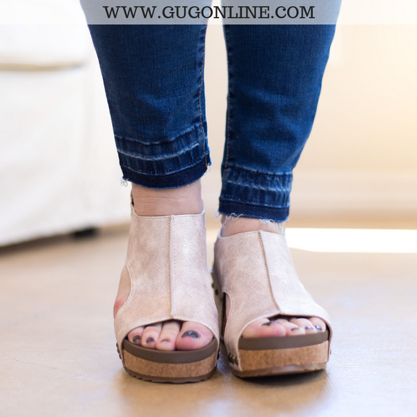 Corkys Sandals | Corkys Shoes  | Corky's Distressed Footwear