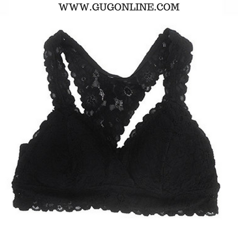 9a711307a773e bralette – Giddy Up Glamour Boutique