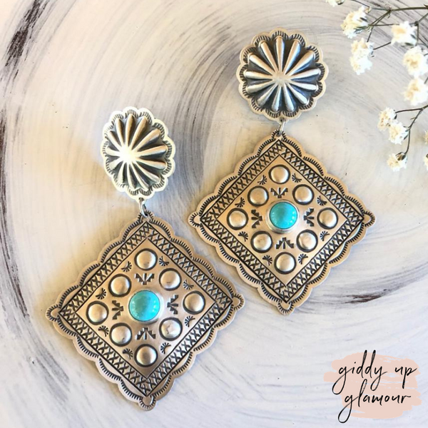 Harris Joe Genuine Sterling Silver Indian Handcrafted white buffalo sleeping beauty dry creek royston kingman turquoise carico lake earrings bracelets necklace ring heritage style turquoise & co