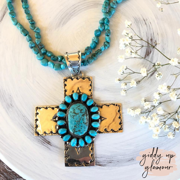 Genuine Sterling Silver Indian Handcrafted white buffalo sleeping beauty dry creek royston kingman turquoise carico lake earrings bracelets necklace ring heritage style turquoise & co