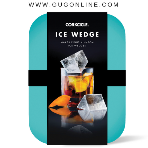 Corkcicle | Ice Wedge Freezer Tray