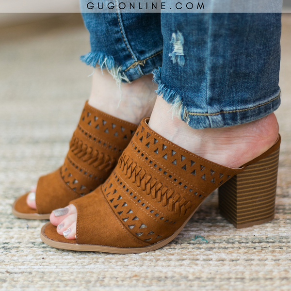 Perforated Mules Clogs Slide On's | Steve Madden | TOMS | Volatile | Dolce Vita