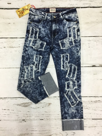 Closeout Jeans Style 148624 (LB013) SIZES 14, 16 only