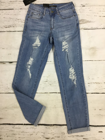 Closeout Jeans Style 148624 (L17046) SIZE 4 ONLY