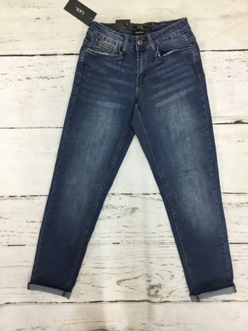 Closeout Jeans Style 148624 (L17080-MB) SIZE 4 ONLY