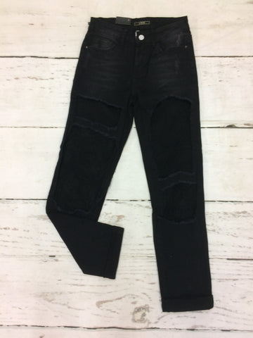 Closeout Jeans Style 148624 (LB644) SIZES 4, 8, 10, or 12 ONLY