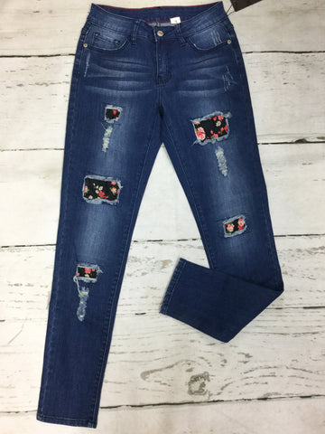 Closeout Jeans Style 148624 (LB576) (SIZE 4 ONLY)