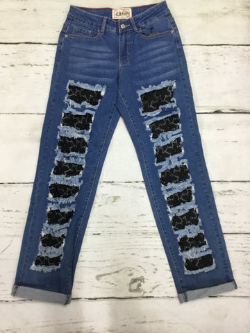 Closeout Jeans Style 148624 (LB501) SIZE 6 ONLY