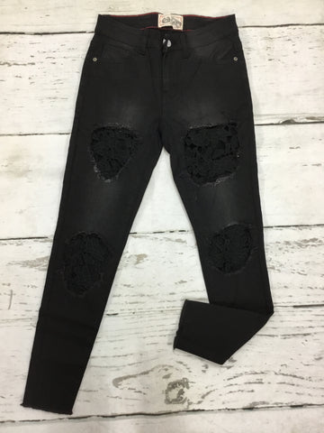 Closeout Jeans Style 148624 (LB-953) SIZE 4 & 24 ONLY