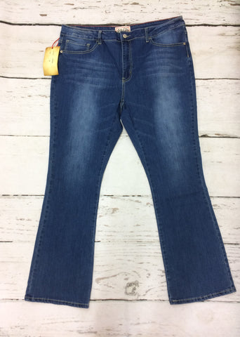 Closeout Jeans Style 148624 (LB-054)  SIZE 24 ONLY