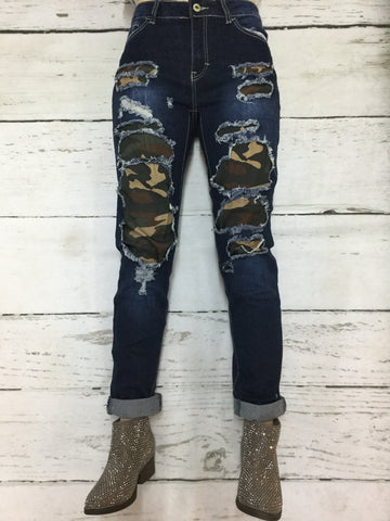Closeout Jeans Style 148624 (LB-615)