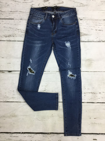 Closeout Jeans Style 148624 (L17091-DB)