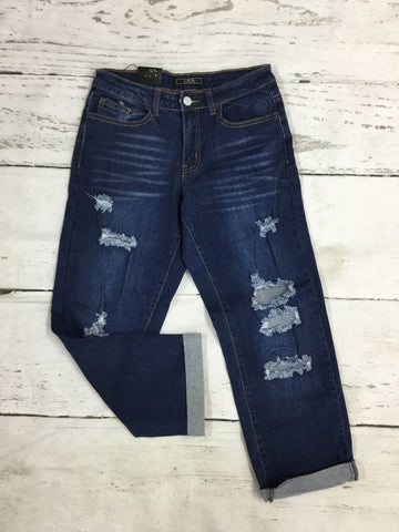 Closeout Jeans Style 148624 (L17005) SIZE 4 ONLY