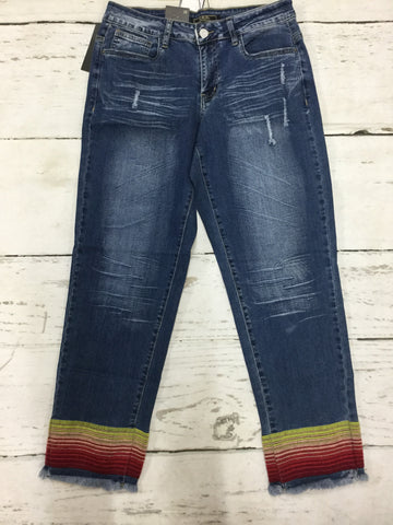 Closeout Jeans Style 148624 (L17049) SIZE 22 & 24