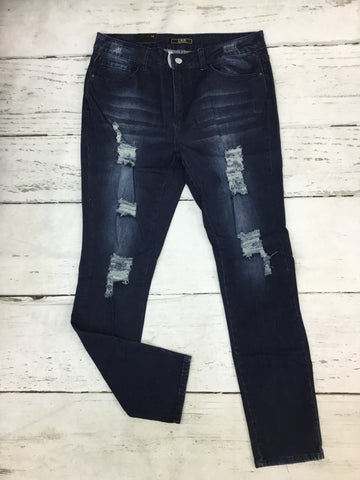 Closeout Jeans Style 148624 (LB018)