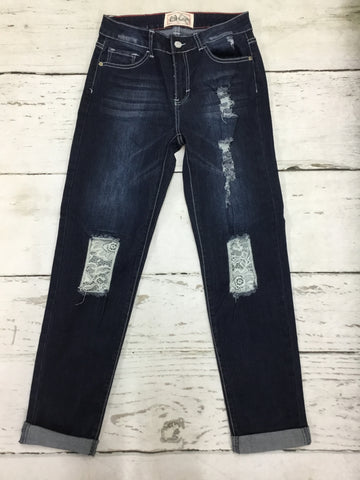 Closeout Jeans Style 148624 (LB842) (SIZE 6 ONLY)