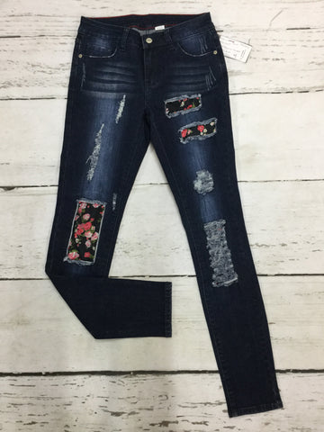Closeout Jeans Style 148624 (LB575) (SIZE 4 ONLY)