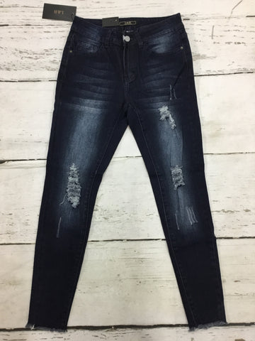 Closeout Jeans Style 148624 (LB092-3)  Size 4 and 24 only
