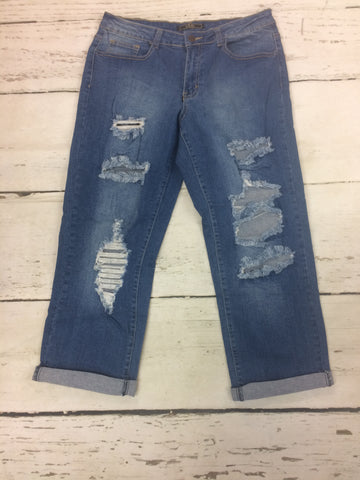 Closeout Jeans Style 148624 (L17001) SIZE 12 ONLY