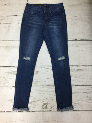 Closeout Jeans Style 148624 (LB603) (SIZE 4 ONLY)